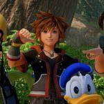 kingdom hearts III, Xbox One