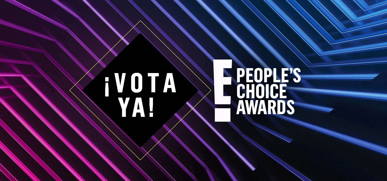 People's Choice Awards: conocen los nominados