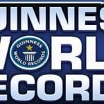 EA Record Guinness