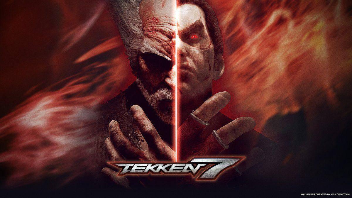 Tekken 7 agregará más peleadores