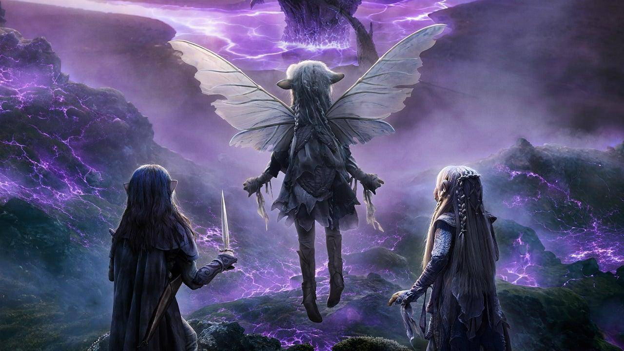 Reseña: The Dark Crystal «Age of Resistance»