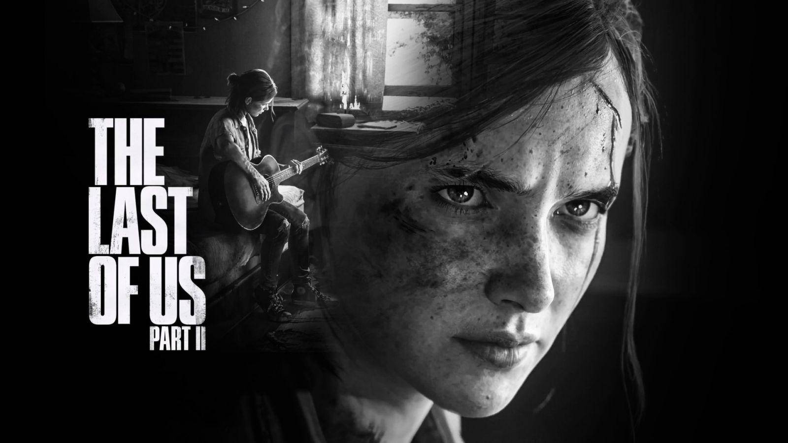The Last Of Us Part II (Póster)