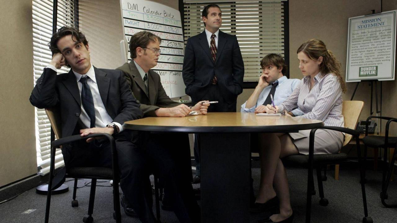 The Office (Dundler Mifflin)