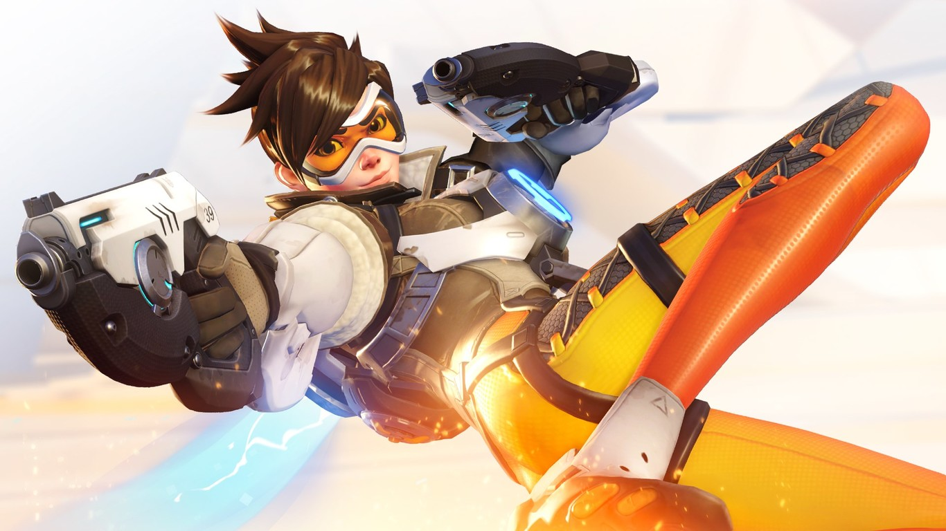 Blizzard decide cancelar evento de Overwatch
