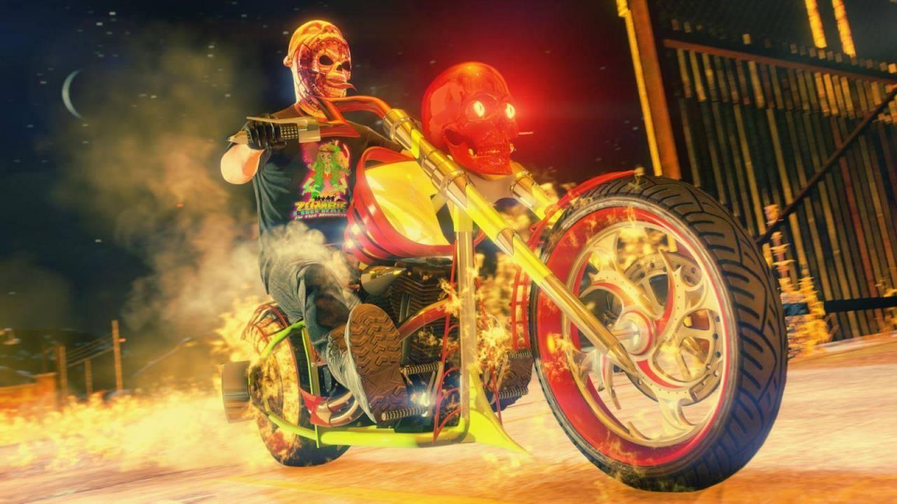 Halloween en Grand Theft Auto