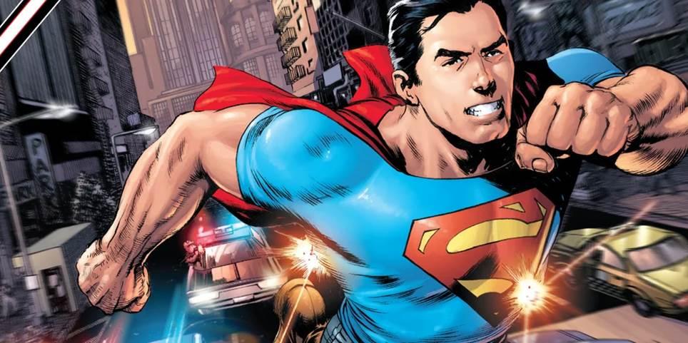 Action Comics New 52