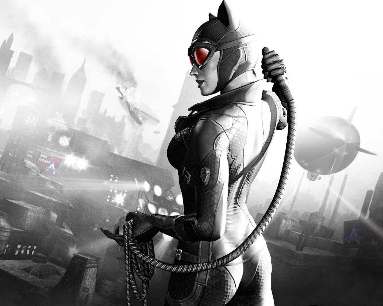 Catwoman Zoë Kravitz