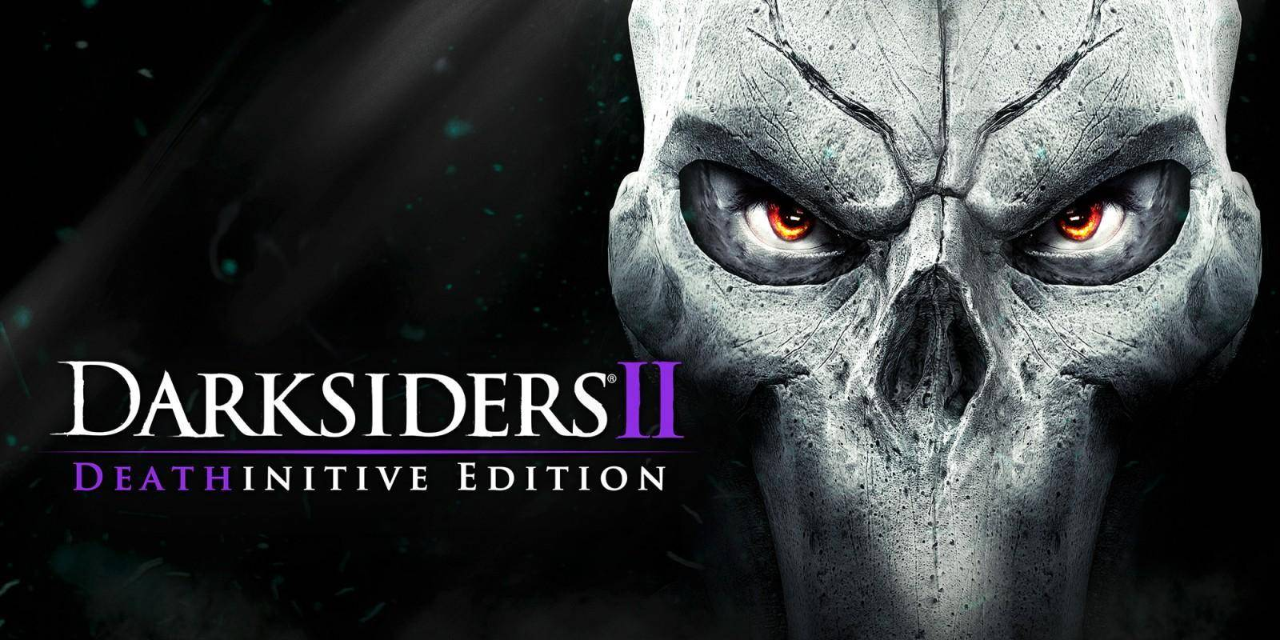 Reseña: Darksiders II Deathinitive Edition (Switch)