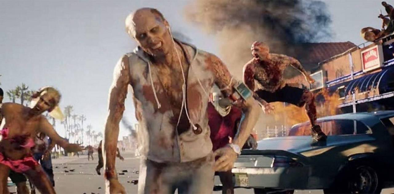 Se filtra una versión jugable (pero inconclusa) de Dead Island 2 1