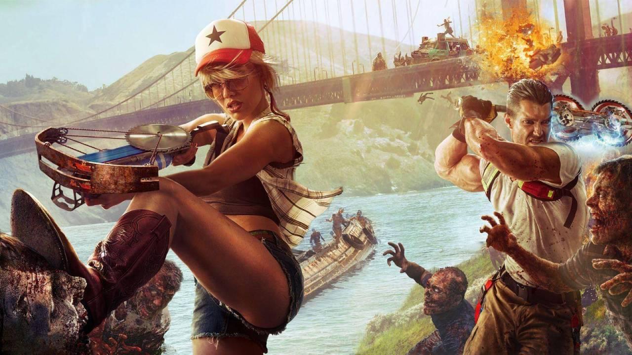Rumor: Dead Island 2 estrenará en 2020 en PS5 y XBS