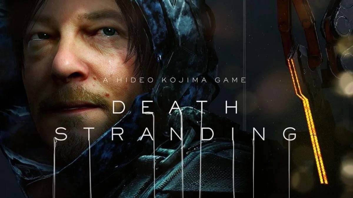 Reseña: Death Stranding