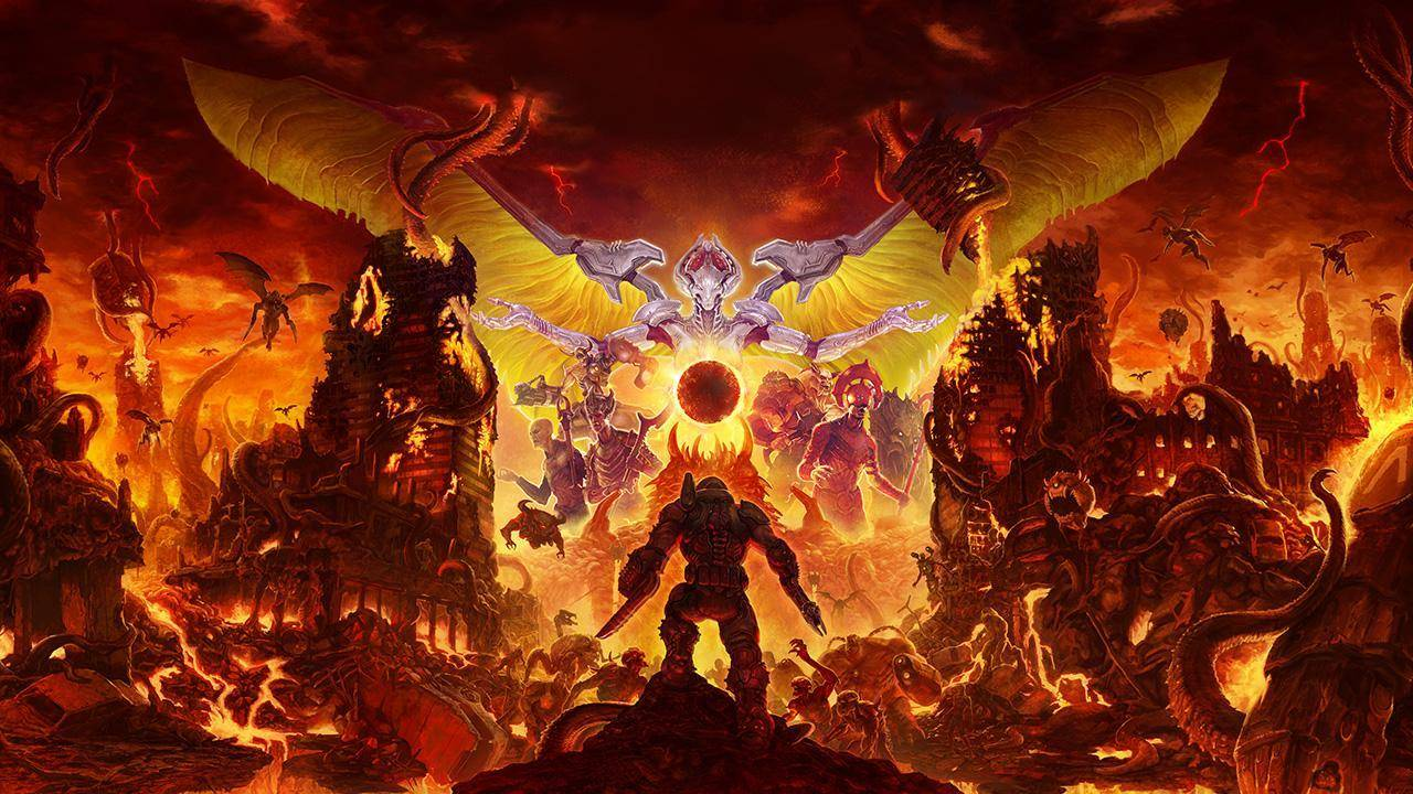 Doom Eternal (Bethesda)