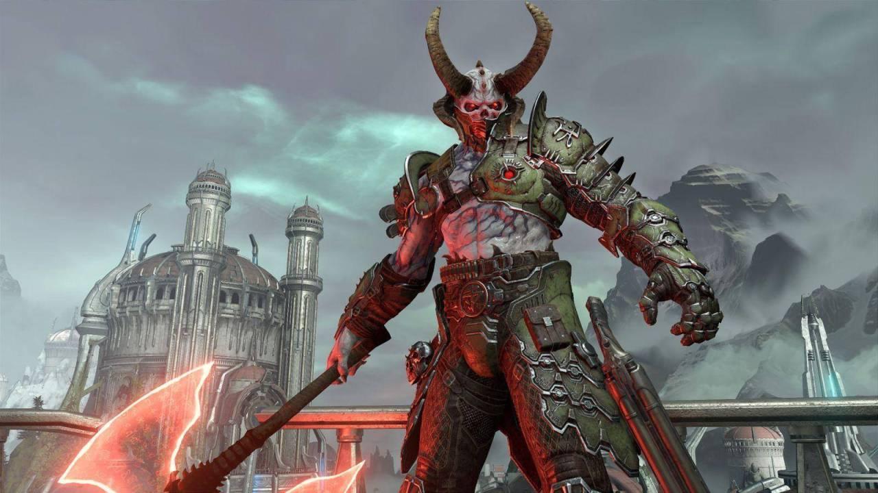 Doom Eternal (Demon)