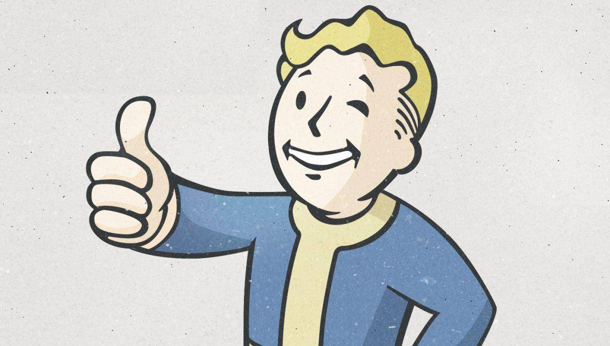 Fallout Legacy Collection (Vault Boy)