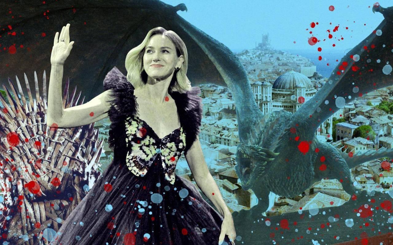Game of Thrones, Naomi Watts