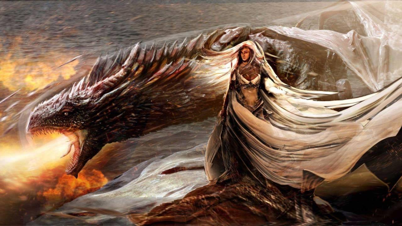 Game of Thrones, Targaryen