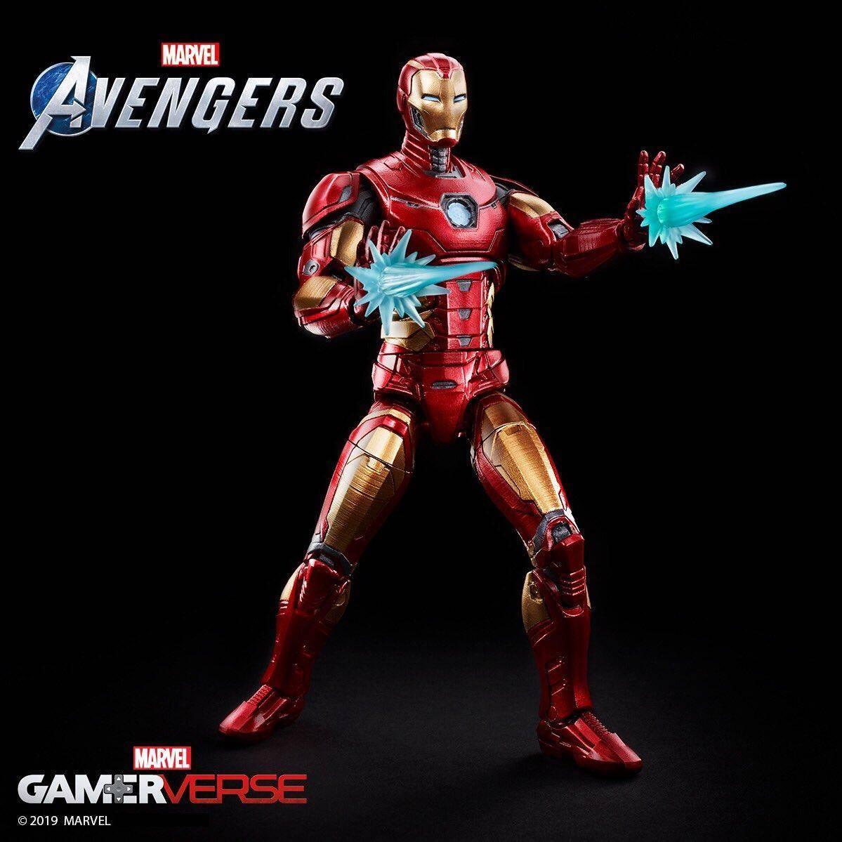 Hasbro Marvel Gamerverse