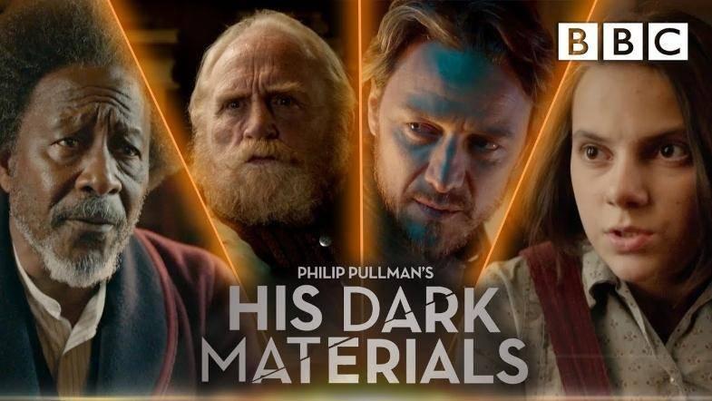 His Dark Materials (Promo)