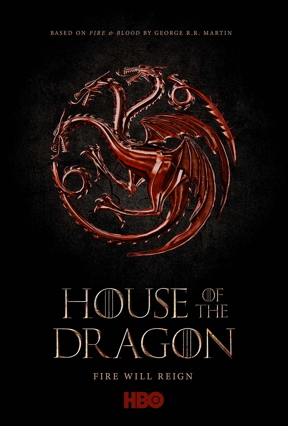 Game of Thrones, House of the Dragon