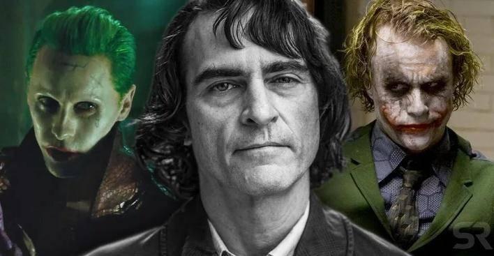 Joker Por Que Los Actores Se Toman Tan En Serio El Papel