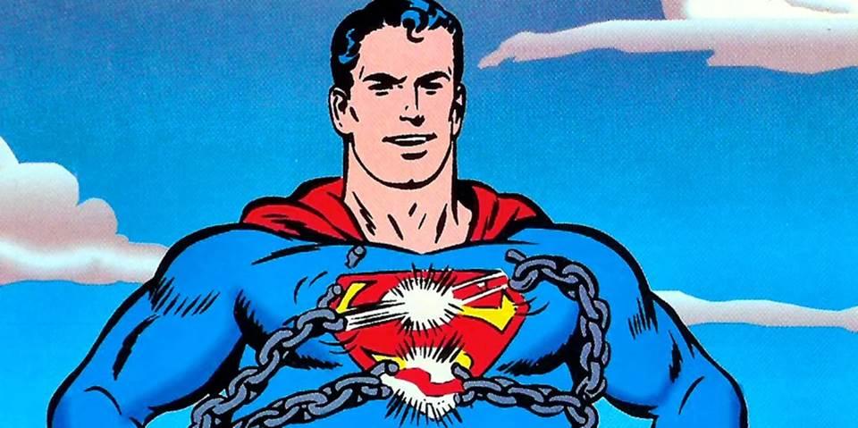 Superman Silver Age