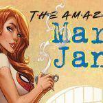 The Amazing Mary Jane