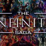 Marvel Studios Infinity Saga