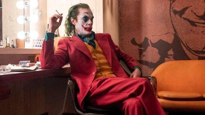 Joker cuenta con Robert de Niro quien también actúa en The Irishman