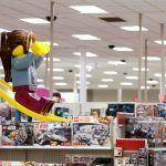 Toys R Us, LEGO