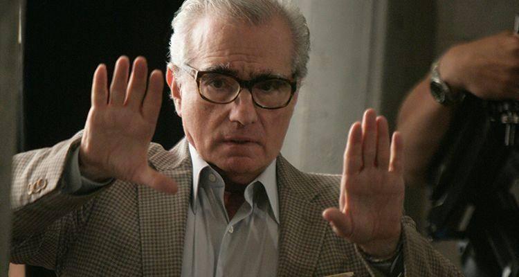 Martin Scorsese quería producir Joker