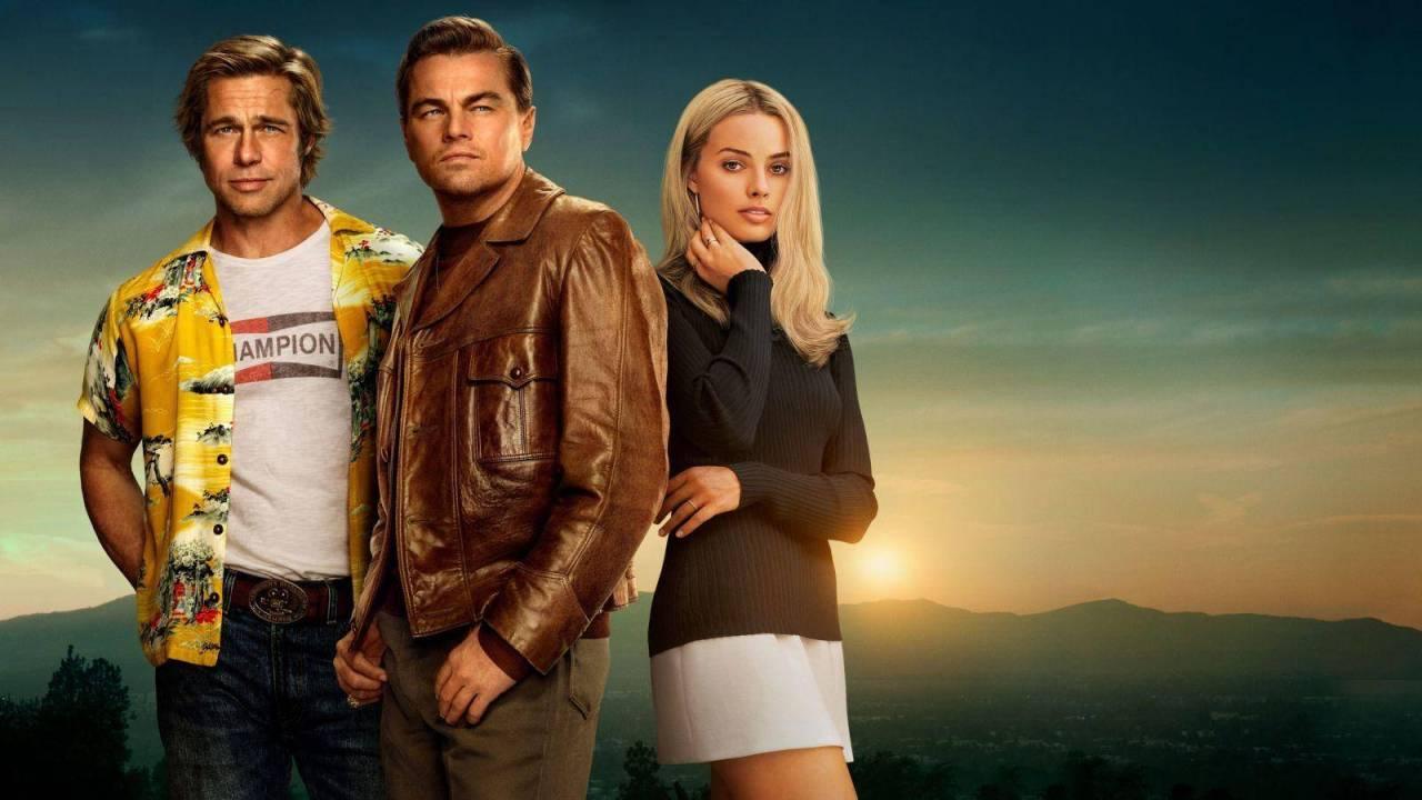 Once Upon a Time in Hollywood re-estrenará con 4 nuevas escenas