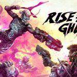 RAGE 2, Rise of Ghosts