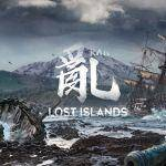 RAN Lost Islands