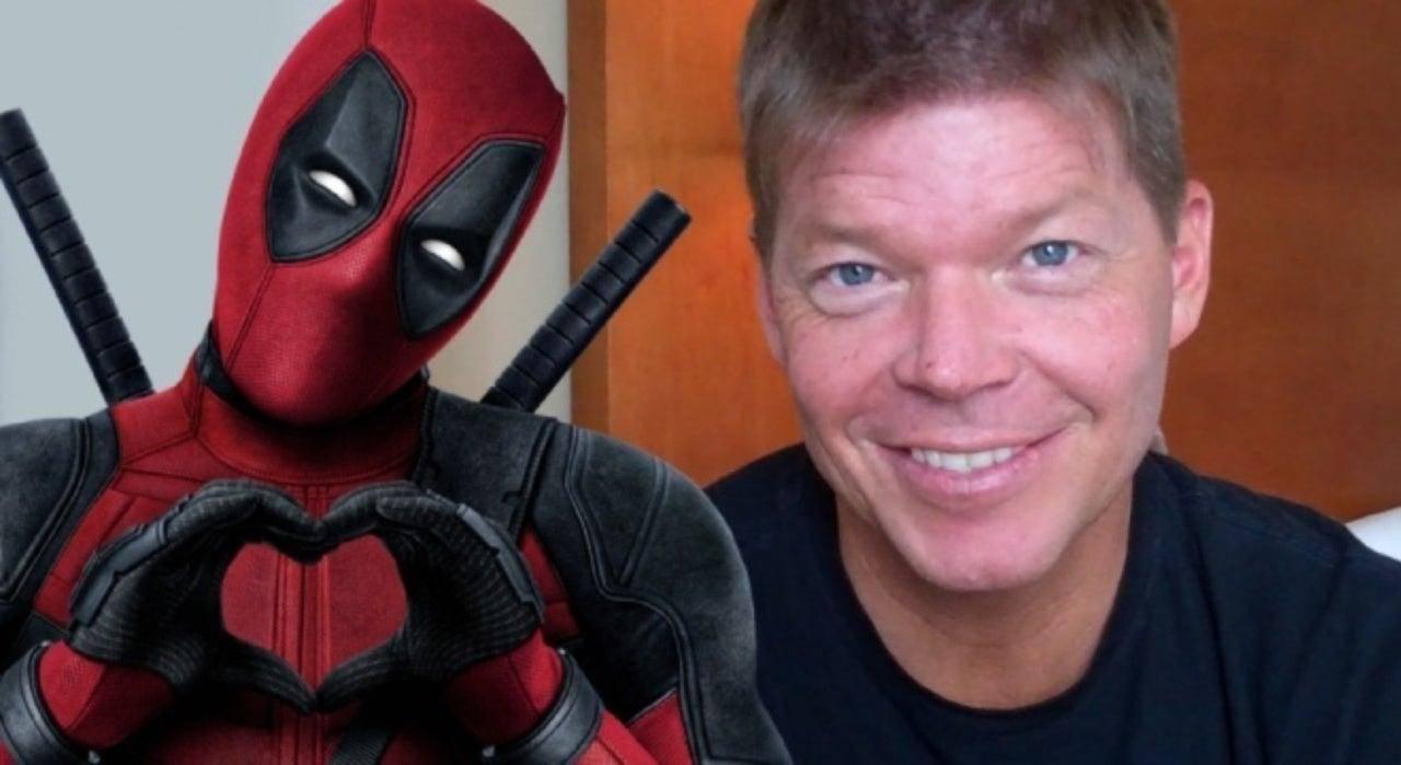 Rob Liefeld (Deadpool)