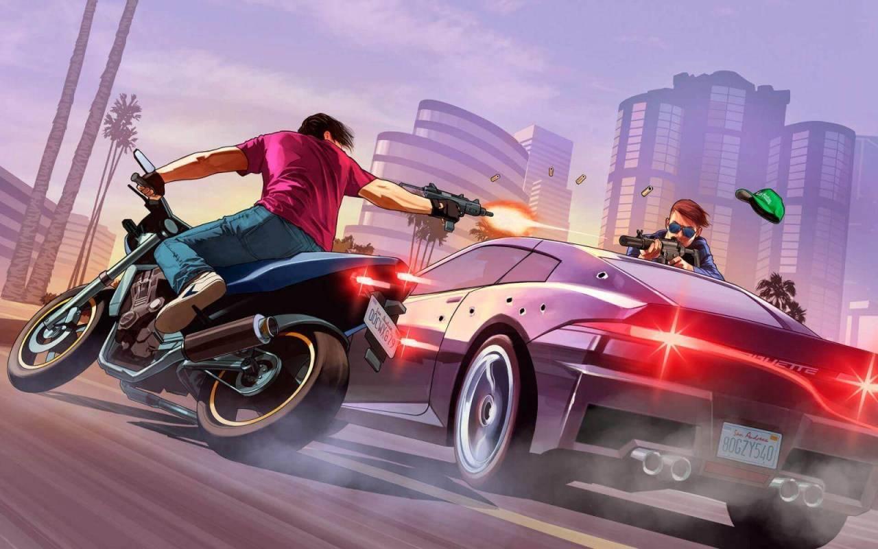 Rockstar Games (GTA VI)