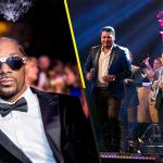 Snoop Dogg y Banda MS harán colaboración