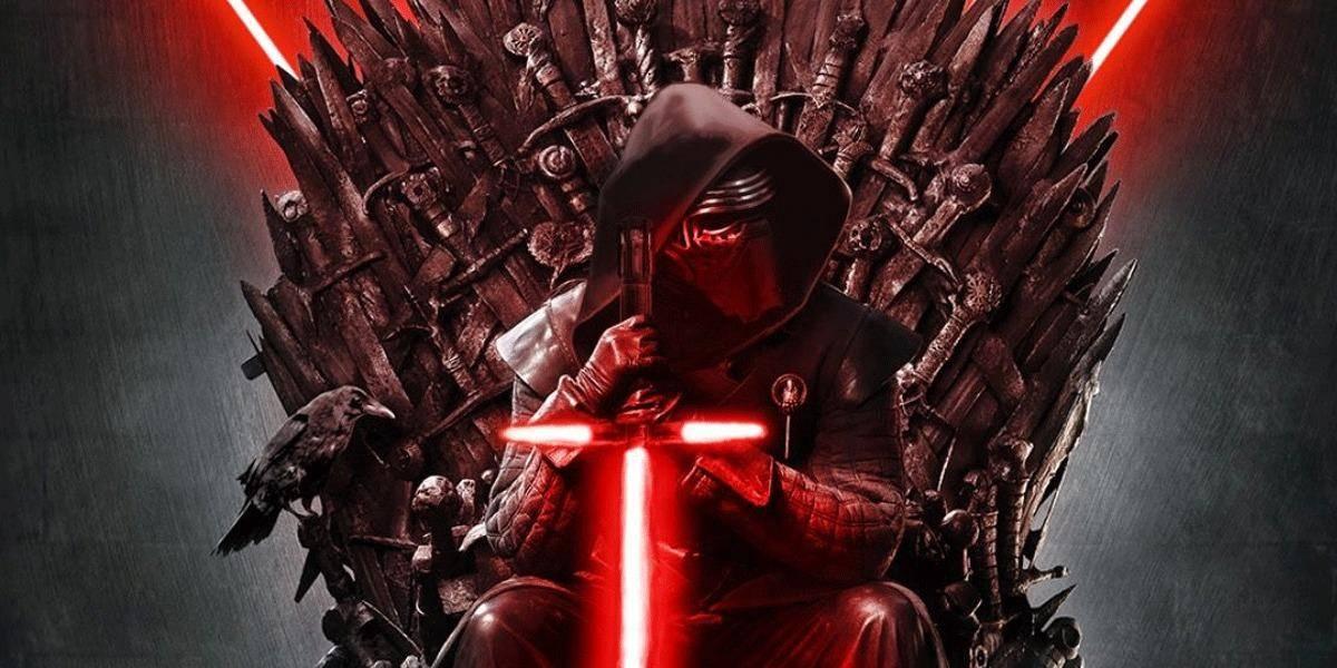 Star Wars y Game of Thrones
