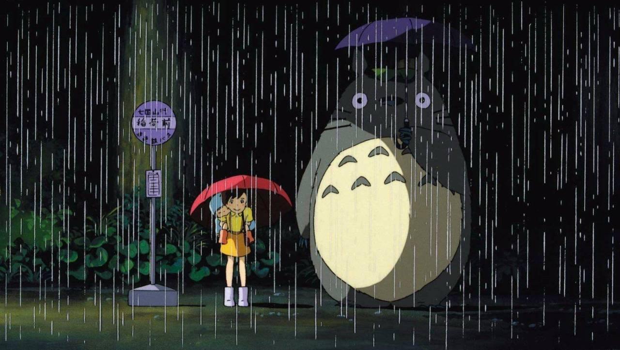Netflix contará con todas las películas de Ghibli, la Disney de Japón