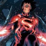 Superboy (Póster)