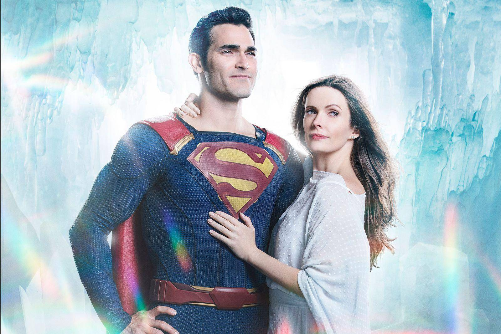 Superman, Arrowverse