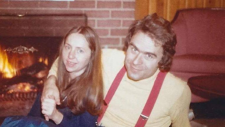 Ted Bundy & Elizabeth Kendall