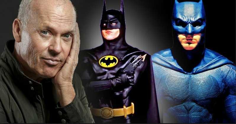 Michael Keaton (Batman)