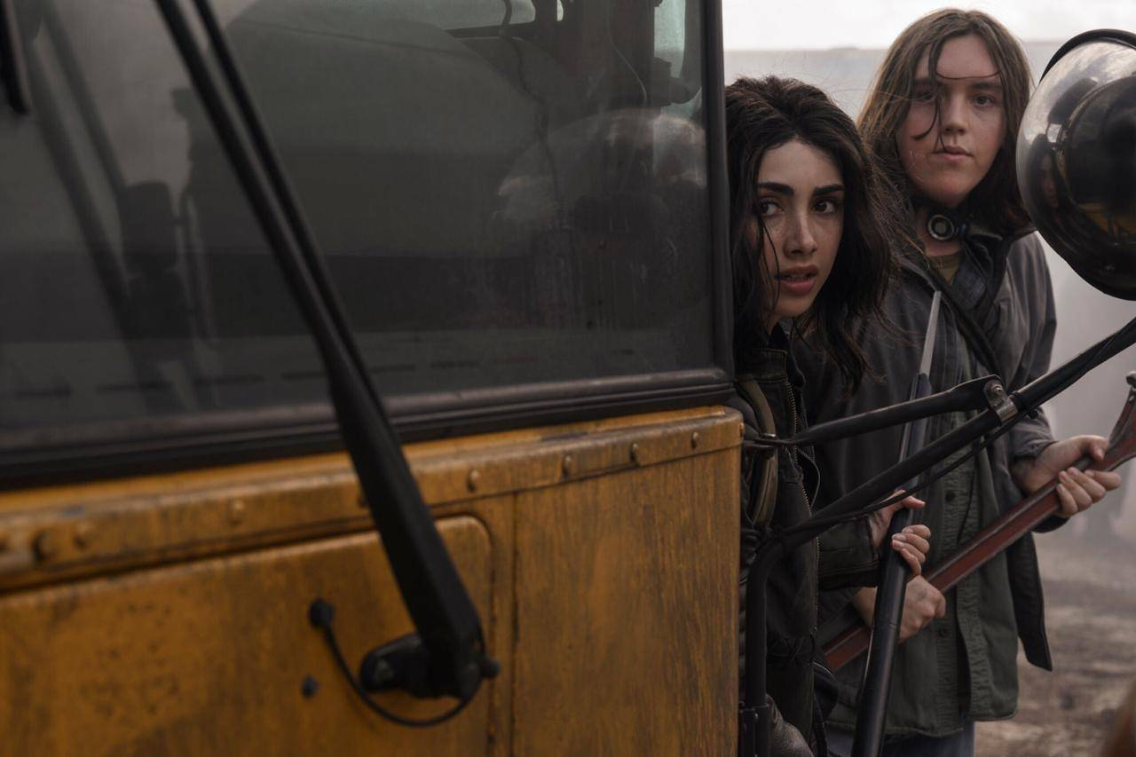 The Walking Dead presenta su nuevo spin-off