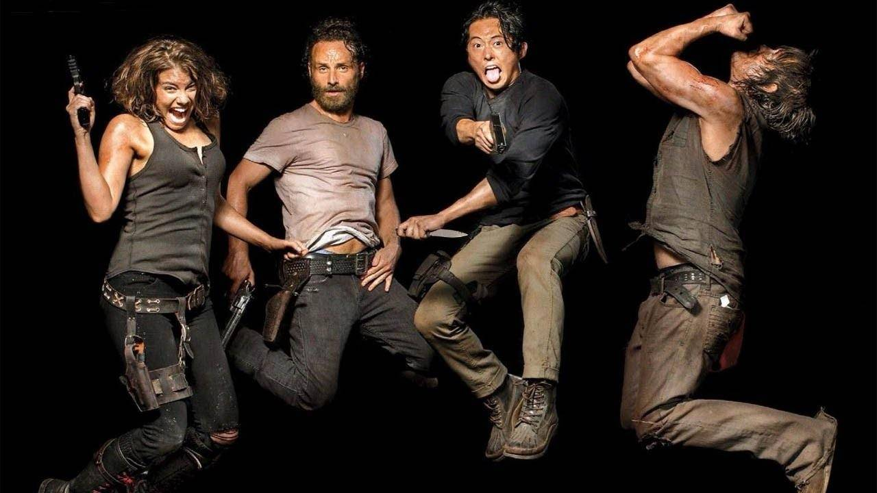 The Walking Dead prepara episodio musical