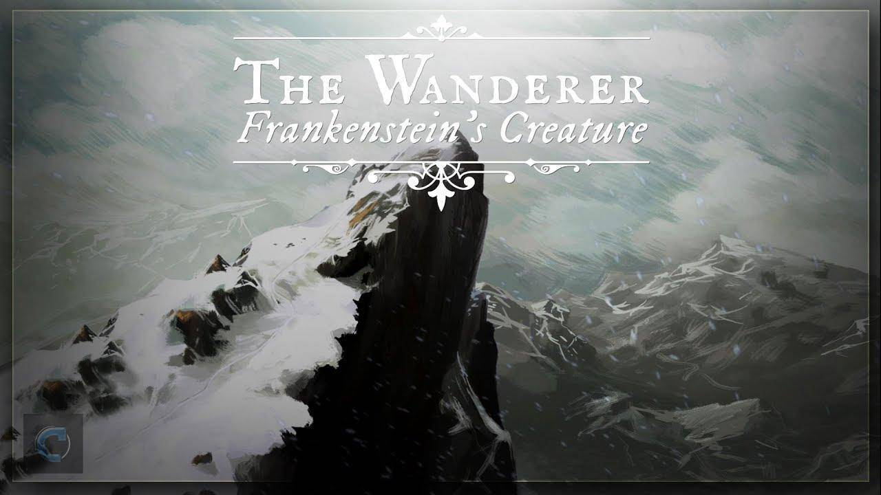 The Wanderer: Frankenstein's Creature ya está disponble para PC