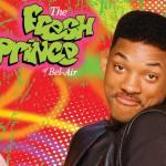 Will Smith, Principe del Rap, Fresh Prince