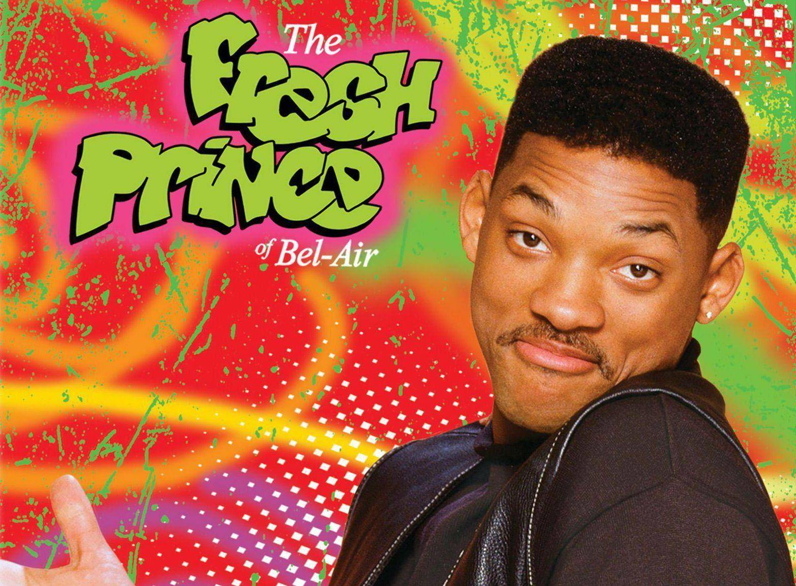 Will Smith, Principe del Rap, Fresh Prince