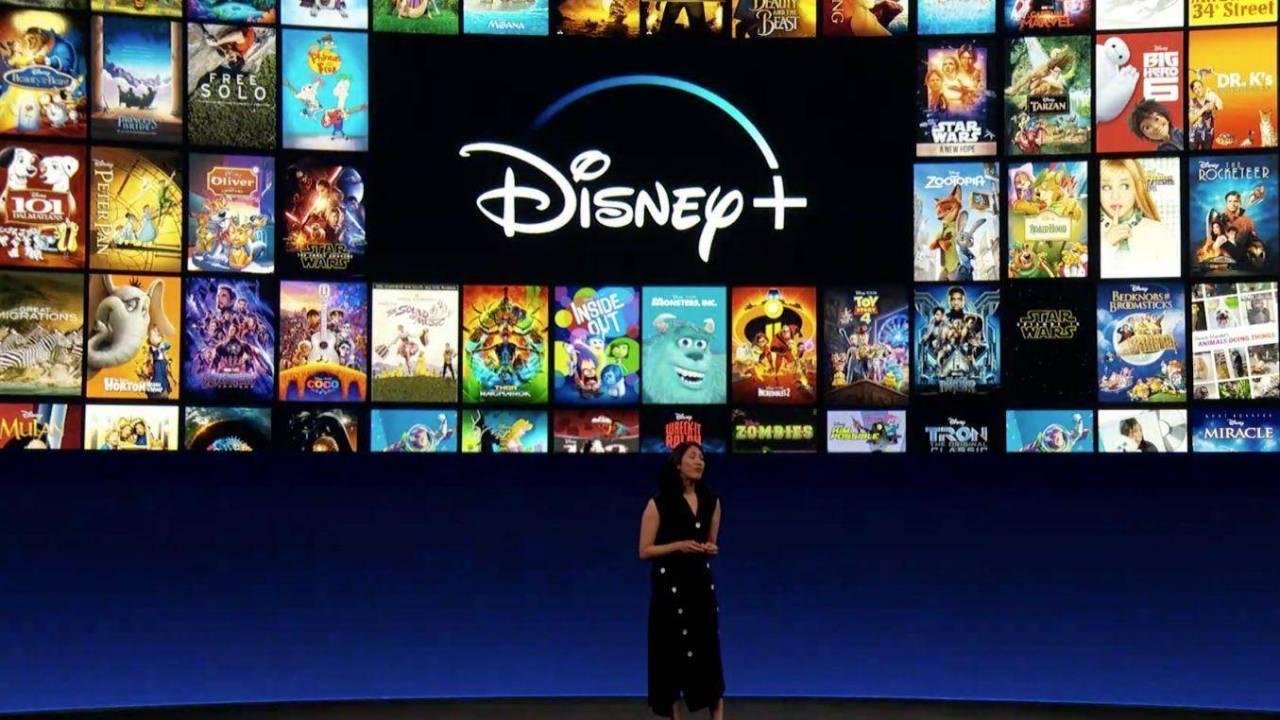 Disney+: Lista de Todo el Contenido de la Plataforma