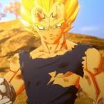 Vegeta Dragon Ball Z Kakarot