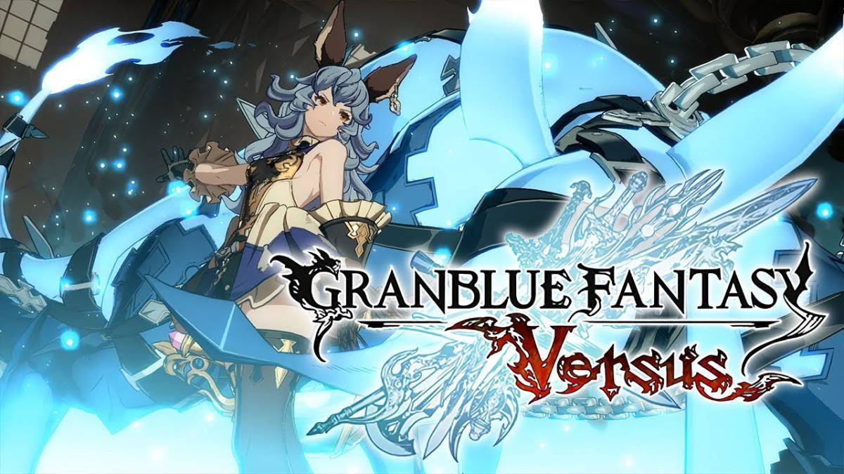 GranBlue Fantasy: Versus «Rpg mode»